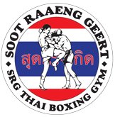 SRG Thai Boxing Sydney