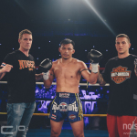 Epic 10 Muay Thai